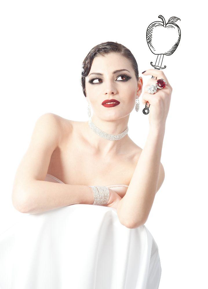Miss Muretto 2011 Lia Popescu