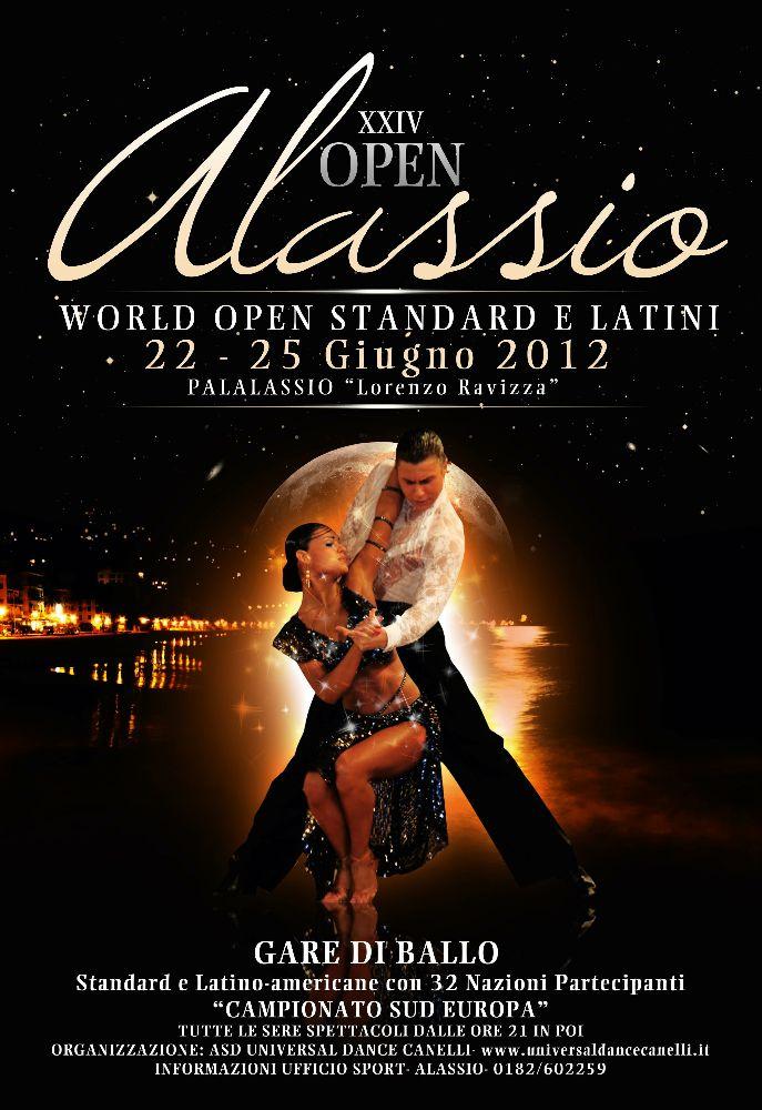 World Open Standard e latini