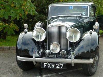Rolls-Royce protagoniste ad Alassio