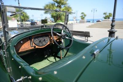 Rolls-Royce ad Alassio