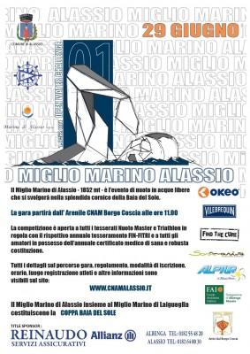 Locandina Miglio Marino