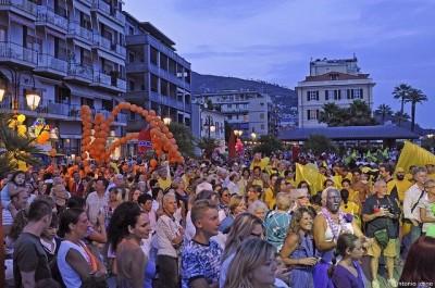 Festa dei colori 2013
