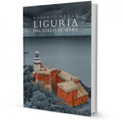 Libro La Liguria dal cielo al mare
