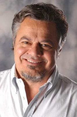 L'attore Ugo Conti