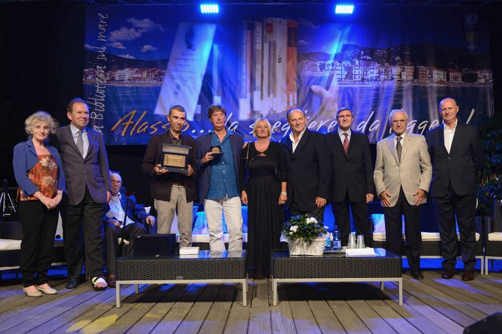 """Alassio 100 Libri, annunciati i finalisti del premio """"Un autore per l'Europa"""""""