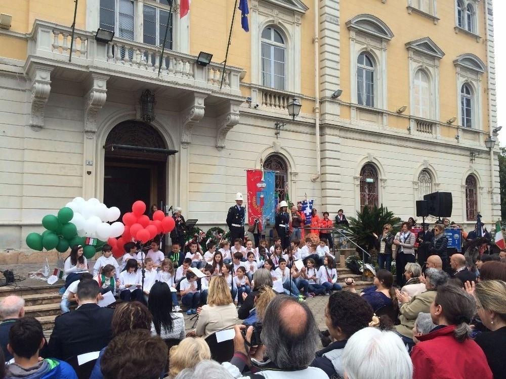 Alassio celebra il 25 Aprile: il programma delle iniziative