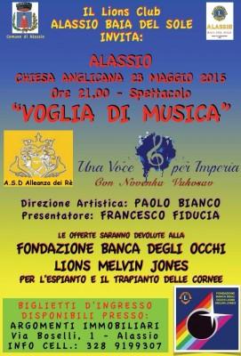 Lions Club Alassio