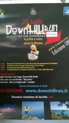 Down Hill