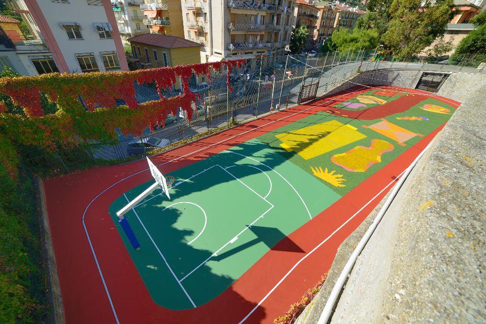 Finanziamento da 330 mila euro per le scuole di via Neghelli