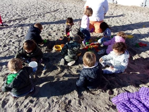 Spiagge Didattiche: #ioamoleggere l'iniziativa del campo solare per promuovere la lettura nelle nuove generazioni