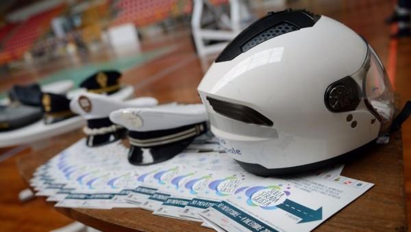 La Polizia Municipale lancia la campagna #ATUTELADITUTTI