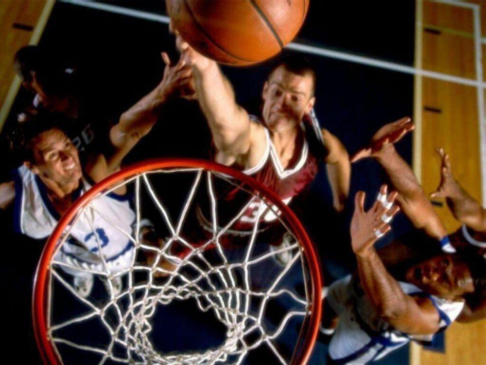 event torneo nazionale di basket over