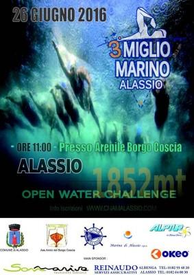 Miglio Marino
