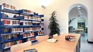 """Sportello """"Nati per Leggere"""" alla Biblioteca di Alassio"""