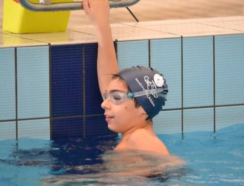 Special swimming, debutto trionfale per la Ge.Sco. nuoto Alassio