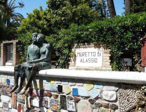 """I giardini adiacenti al """"Muretto"""" intitolati a Mario Berrino: la proposta del Sindaco"""