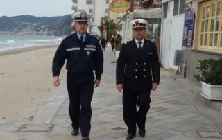 Polizia Municipale Capitaneria