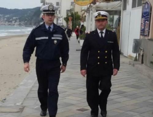 Polizia Municipale e Capitaneria di Porto, al via i controlli su occupazioni demaniali