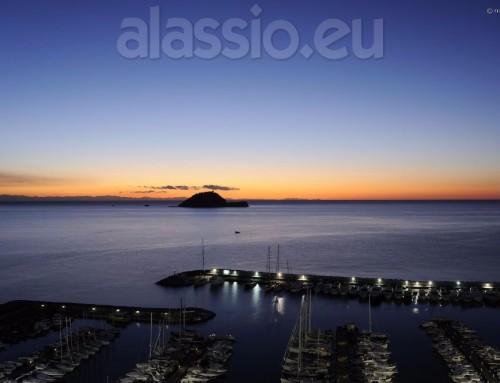 Alassio tra le migliori città costiere italiane 2016