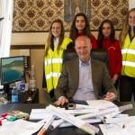 Campagna steward mozziconi ambiente