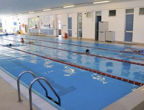 """Successo per la """"Maratona di Nuoto Solidale"""" in favore del Gaslini"""