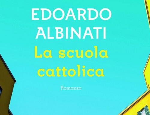 Alassio Cento Libri – Un Autore per l'Europa: Edoardo Albinati presenta il suo libro