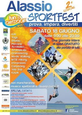 locandina sportfest