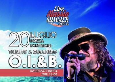 OI&B 20 luglio