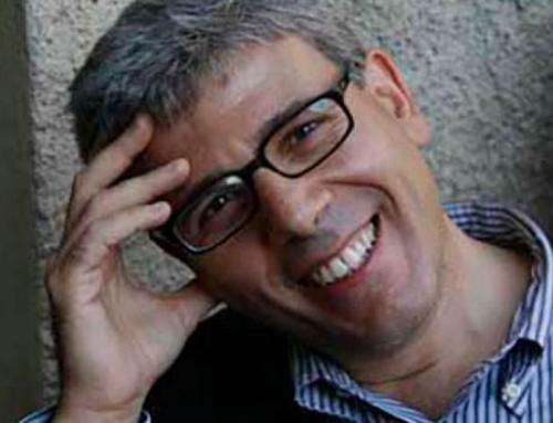 A Giuseppe Lupo il Premio Letterario Alassio Centolibri 2016