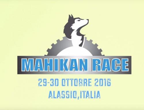 Torna il Mahikan Race ad Alassio