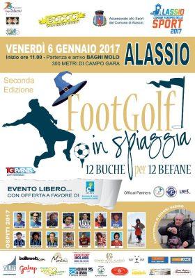 Footgolf 2016