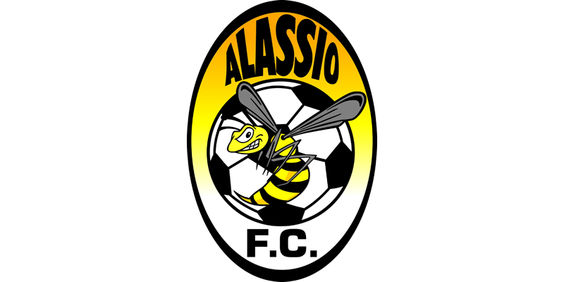 """Nuovo record europeo per l'Alassio FC. L'Assessore Rossi: """"Orgogliosi di voi"""""""