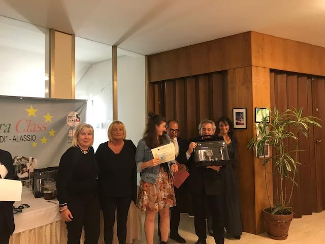 "XII Trofeo Ventimiglia: IPSSAR ""Federico II"" di Siracusa vincitore assoluto"