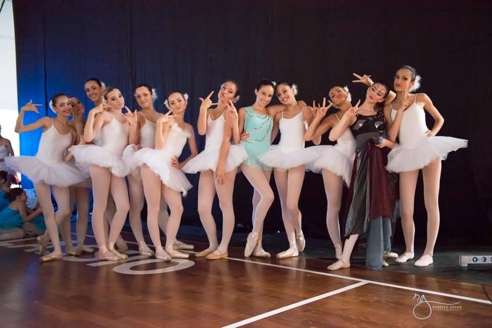 Progetto Danza Alassio, spettacolo per i 40 anni di attività