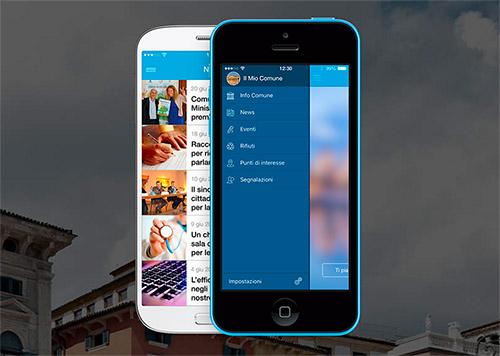 Arriva Municipium, una app che mette in contatto diretto il Comune di Alassio con i cittadini