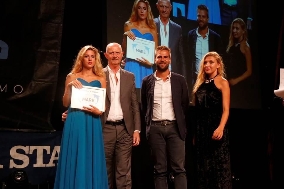 La Città di Alassio vince il Festivalmare 2017 per la sua stagione turistica