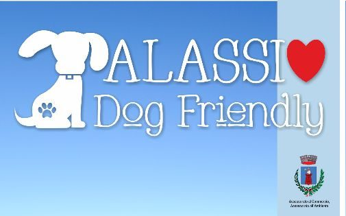 "Tutto pronto per la seconda edizione di ""Alassio Dog Friendly"""