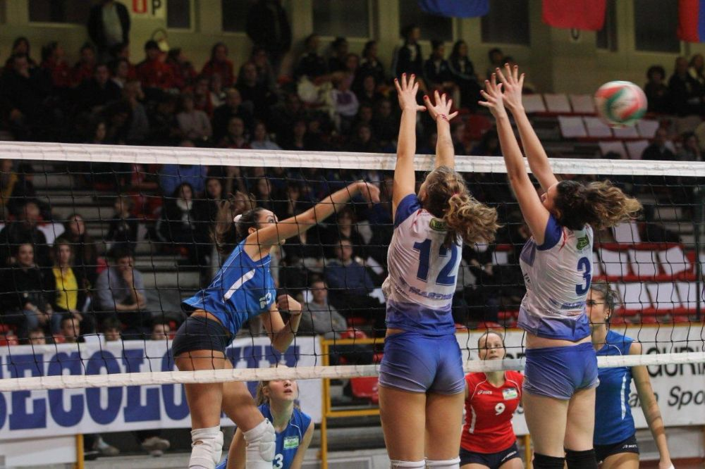 Al via il 19° Torneo della Befana, tre giorni di volley giovanile in Riviera