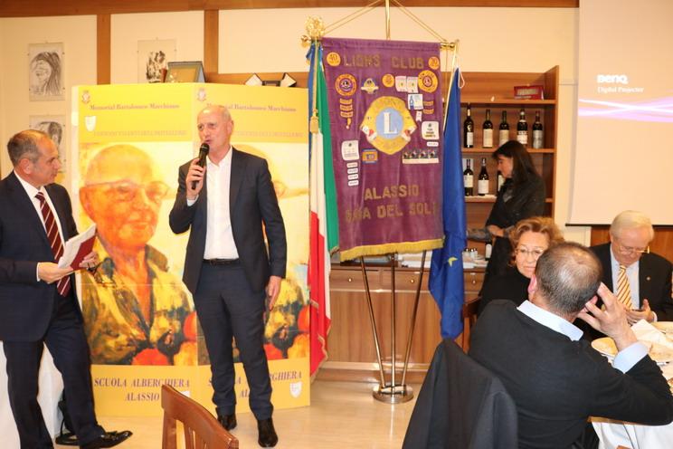 Alassio, Memorial B. Marchiano: primo verdetto dei giudici della Federazione Italiana Cuochi