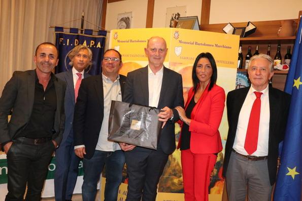 Sofia Saltarelli e Mattia Maggi vincono il IX Memorial B. Marchiano targato FIDAPA e Confagricoltura
