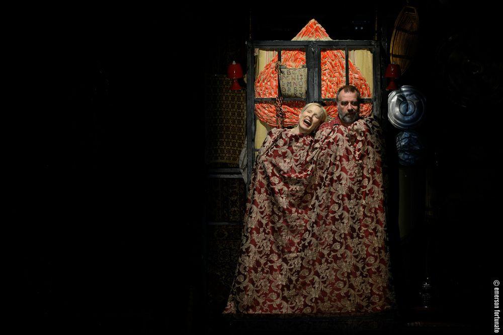 """Teatro ad Alassio, Simone Rossi: """"Si è conclusa un'altra stagione teatrale entusiasmante"""""""