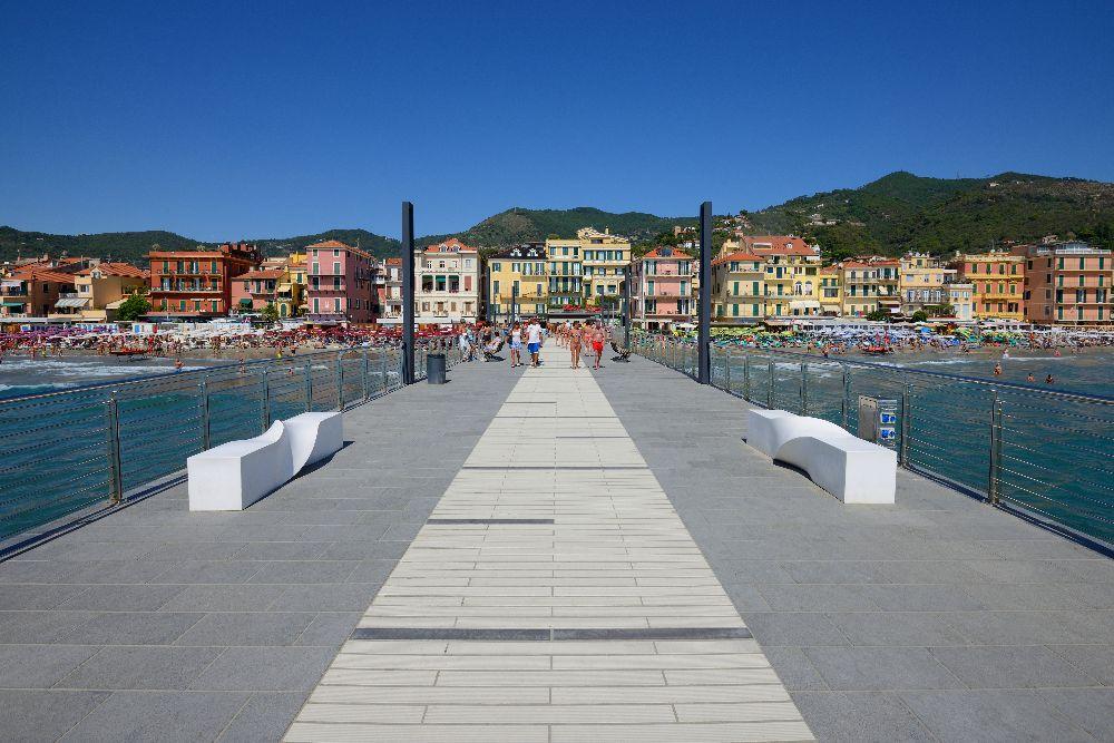 Arriva ad Alassio il TG Itinerante di Rai Tre Liguria