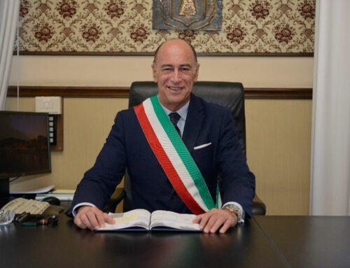 Termina la sospensione: Melgrati torna alle funzioni di sindaco dal 1° dicembre