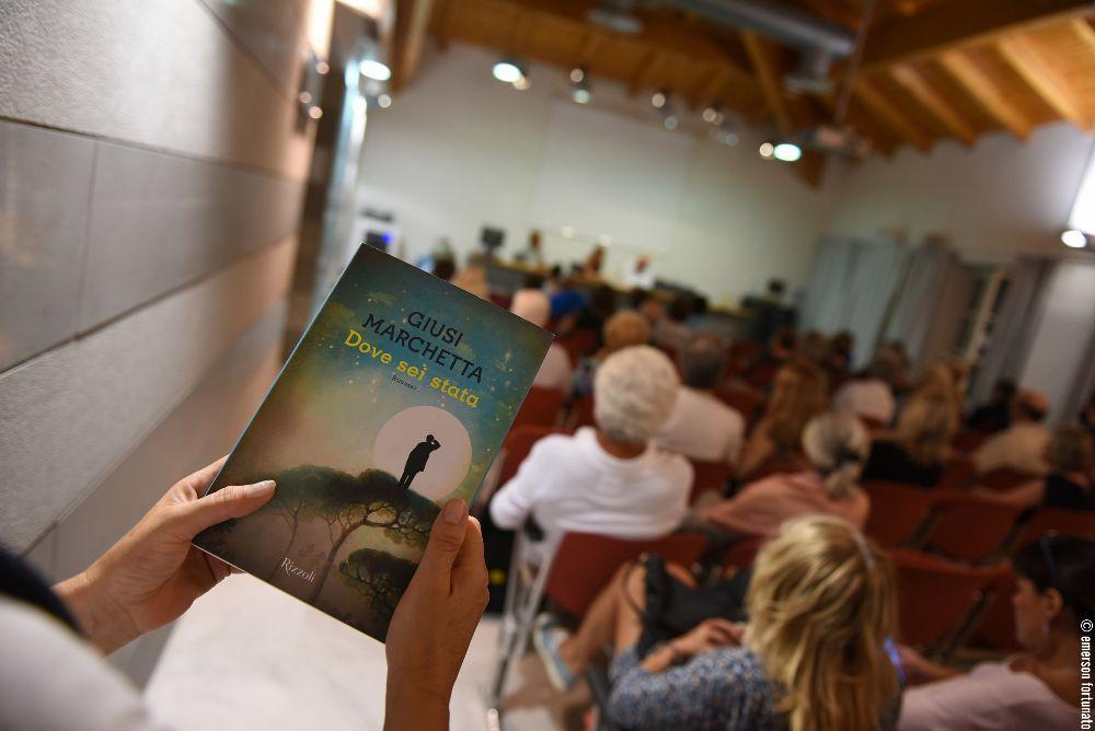 """Premio letterario """"Un Autore per l'Europa"""" – Primo incontro con i finalisti: Giusi Marchetta"""