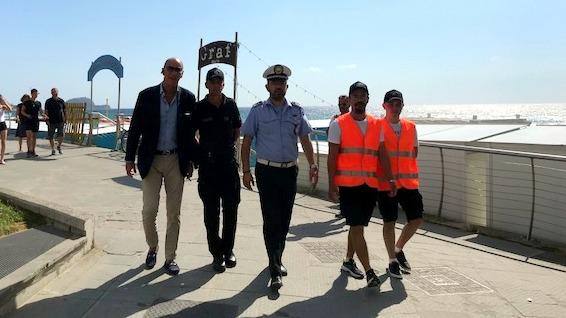 Polizia Municipale: controlli in borghese per tutelare il decoro della città