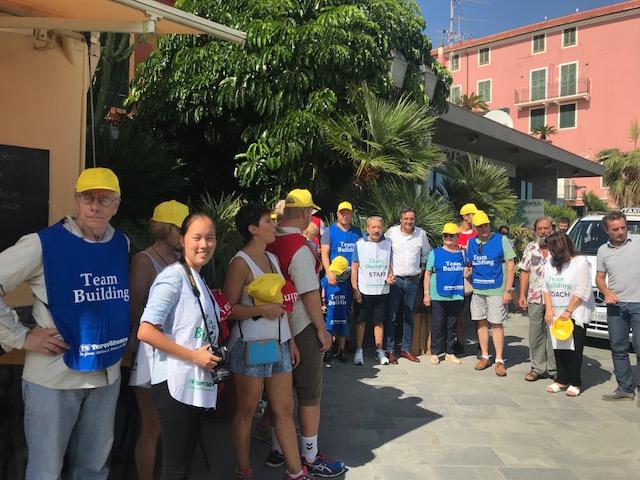 Percorsi enogastronimicidi team building per rilanciare il turismo