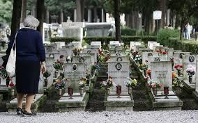 Ricorrenza dei Defunti: trasporti speciali e Santa Messa in Cimitero Urbano