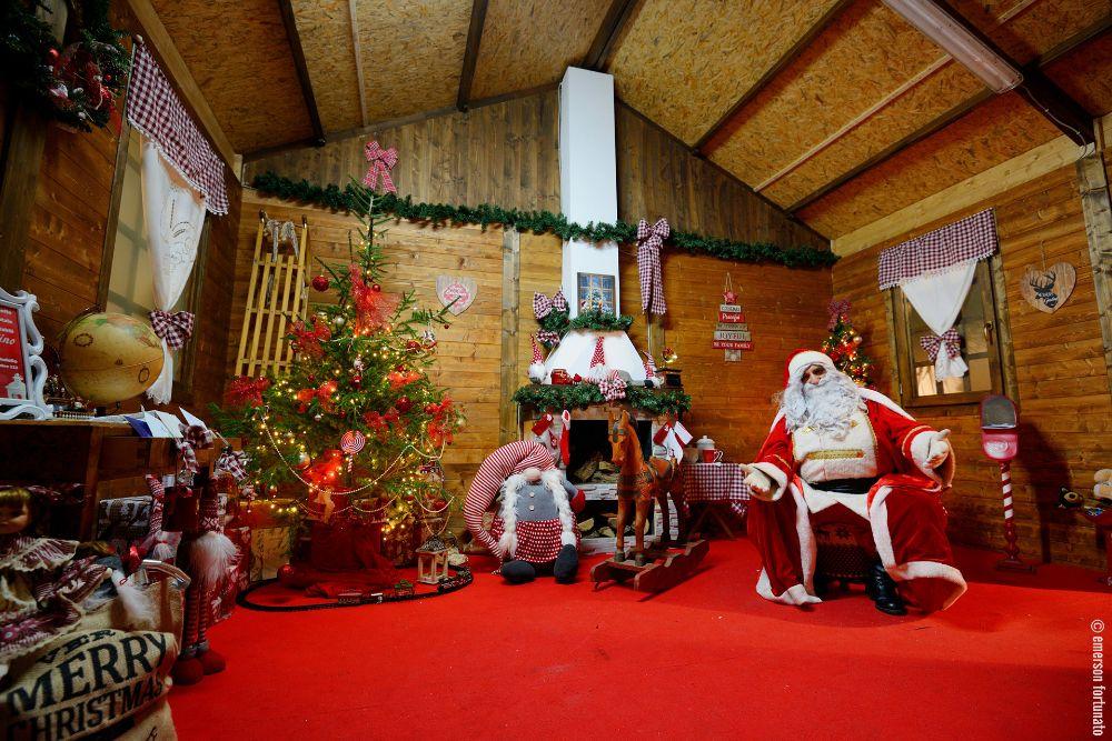 Alassio Christmas Town: buona la prima