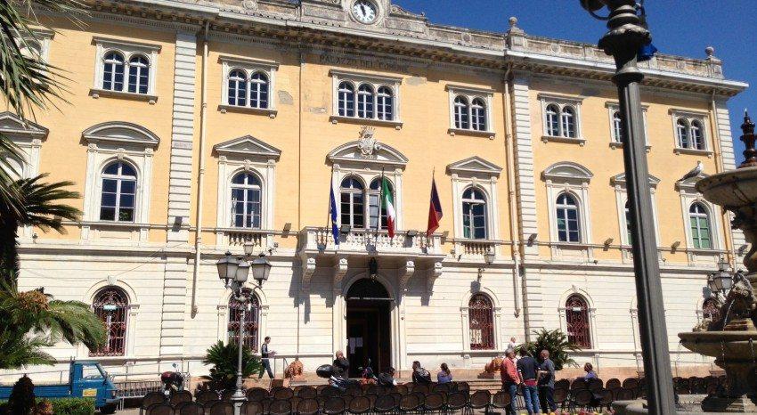 Il Comune di Albenga entra nella Sca