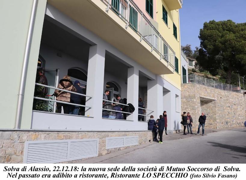 Allargamento ViaOllandini: dallo Stato100 mila euro